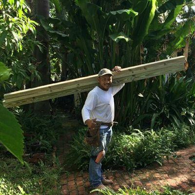 Avatar for Carbajal remodeling