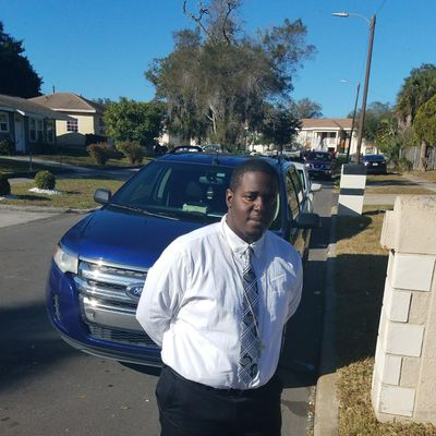Avatar for Lane-smith Surface Cleaning Tampa, FL Thumbtack
