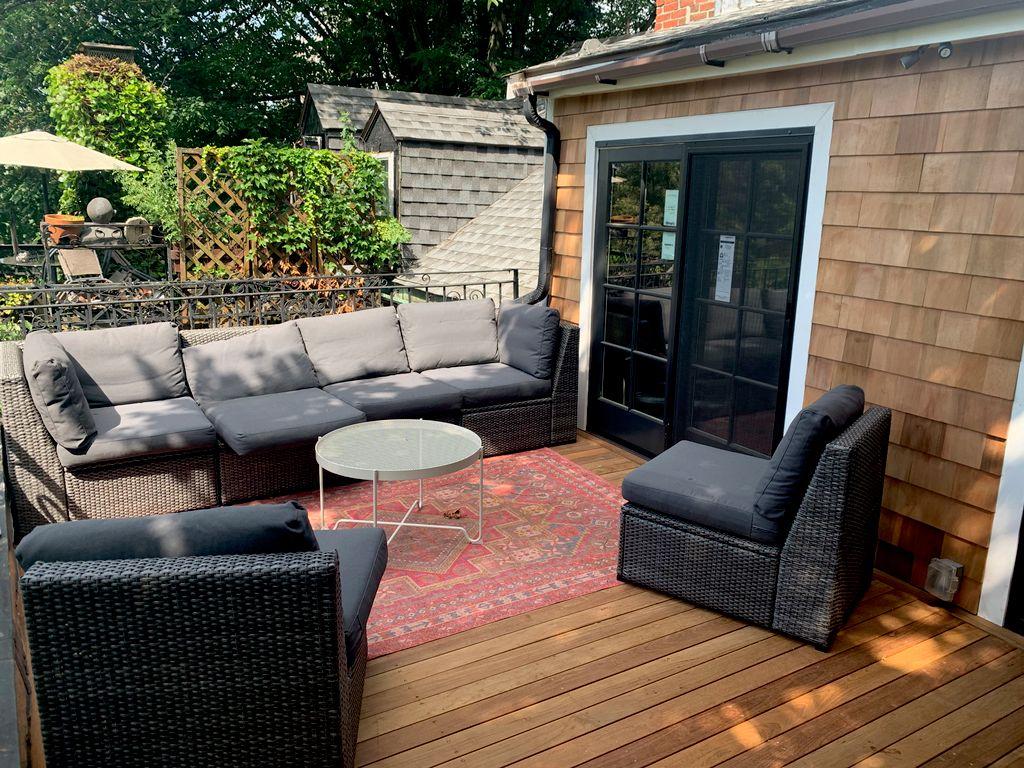 Roof Deck Remodeling - Roof-Deck-Siding-Doors