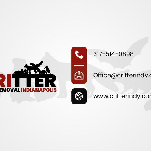 Logo and Contact