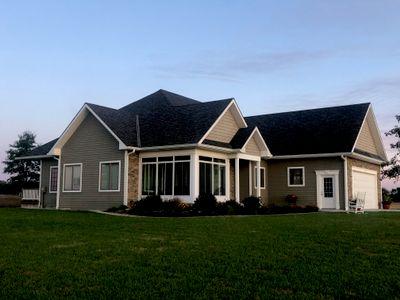 Avatar for Reeve Roofing & Construction Wellsville, KS Thumbtack