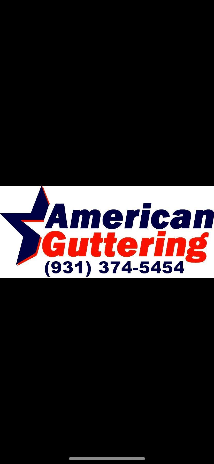 American Guttering