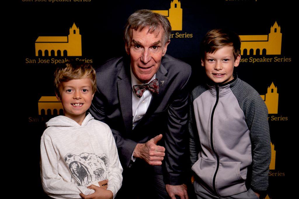 Keynote Speaker Bill Nye
