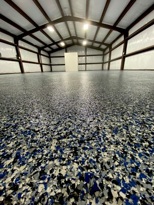 Avatar for Titan Garage Flooring Solutions of Tennessee