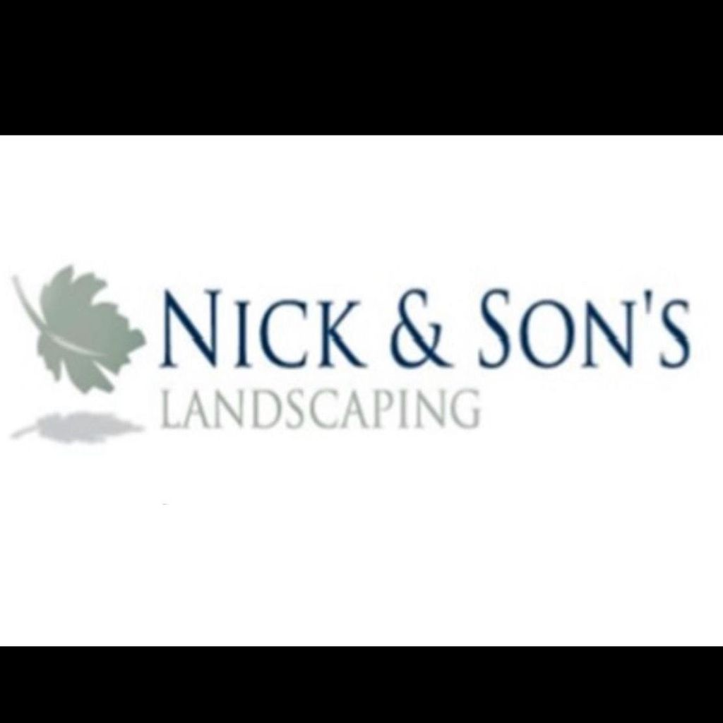 Nick & Son's Landscaping