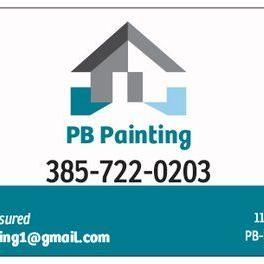 PB Painting  & Drywall