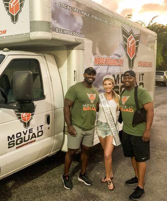 Avatar for MoveItSquad Fort Lauderdale, FL Thumbtack