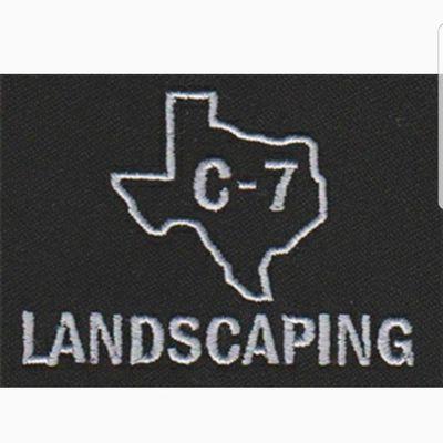 Avatar for C-7 landscaping LLC