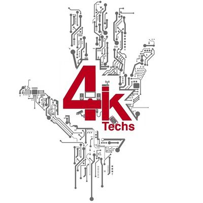 Avatar for 4kTechsLLC.com  (PRICES AVAILABLE ON WEBSITE)