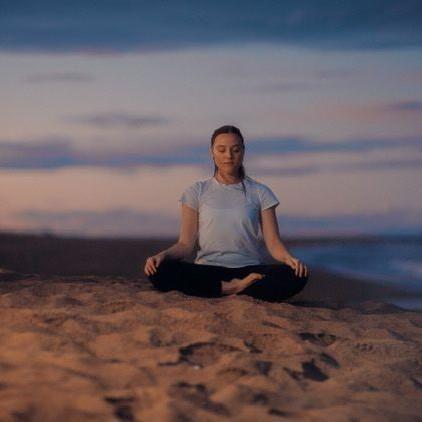 Lauren Frankfurt Yoga