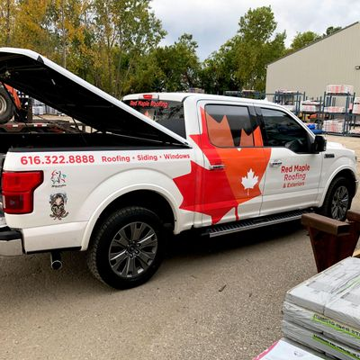 Avatar for Red Maple Roofing 🍁 Delton, MI Thumbtack