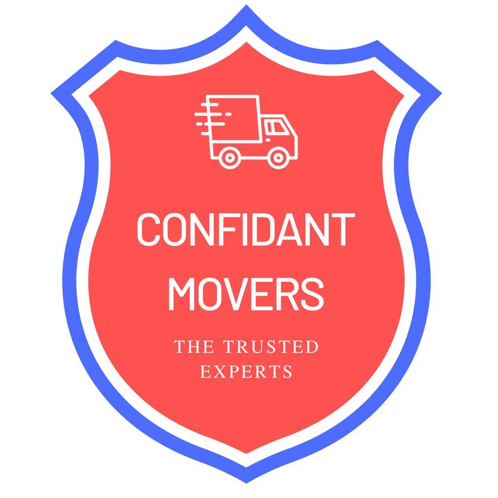 Confidant Movers LLC