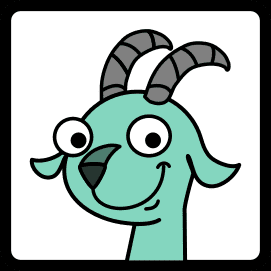 Avatar for The Minty Goat Mowing