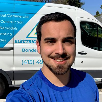 Avatar for Electrical Assistance Novato, CA Thumbtack