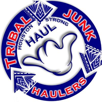 Avatar for TRIBAL JUNK HAUL LLC HOUSTON STRONG HAULERS