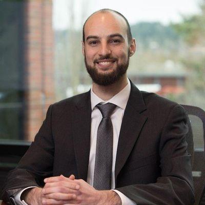 Avatar for Matt Goldman - Oswego Business Law LLC