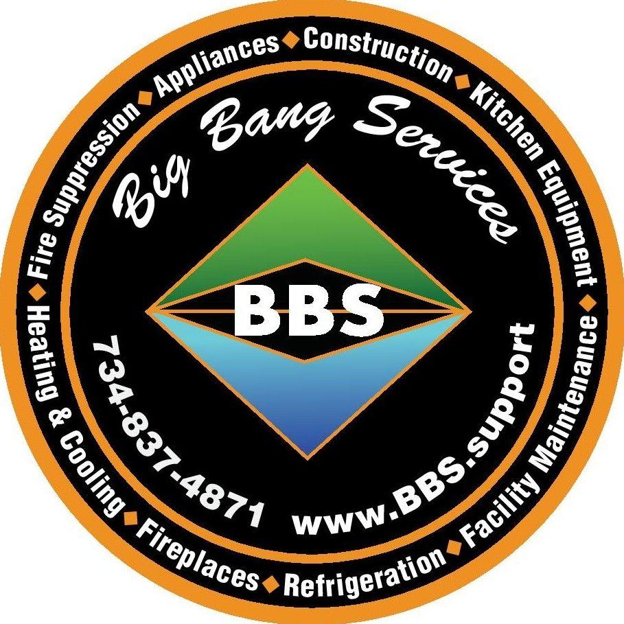 Big Bang Services, LLC