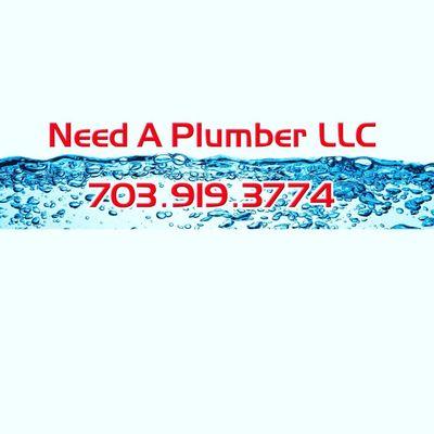 Avatar for Need A Plumber LLC Centreville, VA Thumbtack