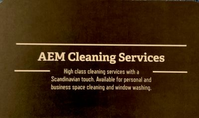 Avatar for AEM Cleaning Services