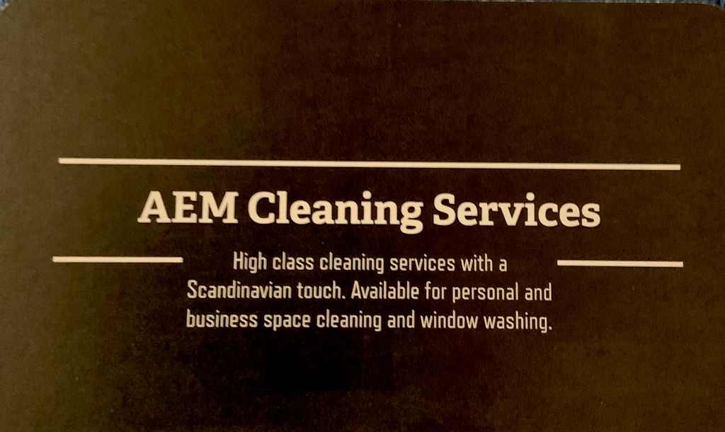 AEM Cleaning Services