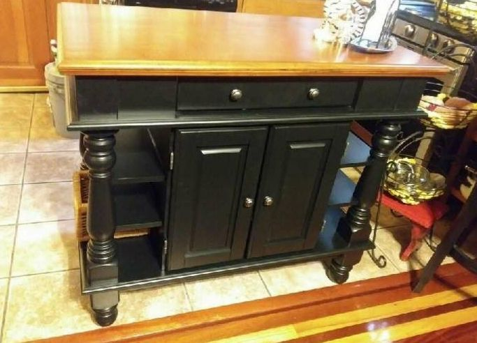 Furniture Assembly- Kitchen Island