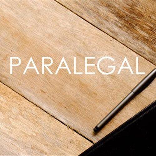 Paige Paralegal Services