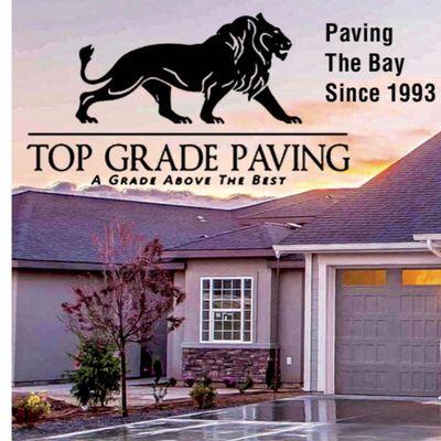 Avatar for Top grade paving