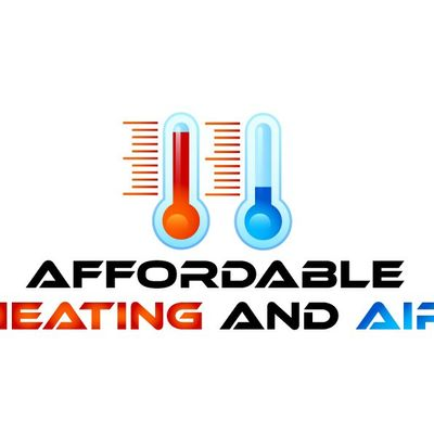 Avatar for Affordable Heating and Air
