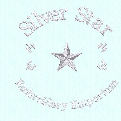Avatar for Silver Star Embroidery Emporium