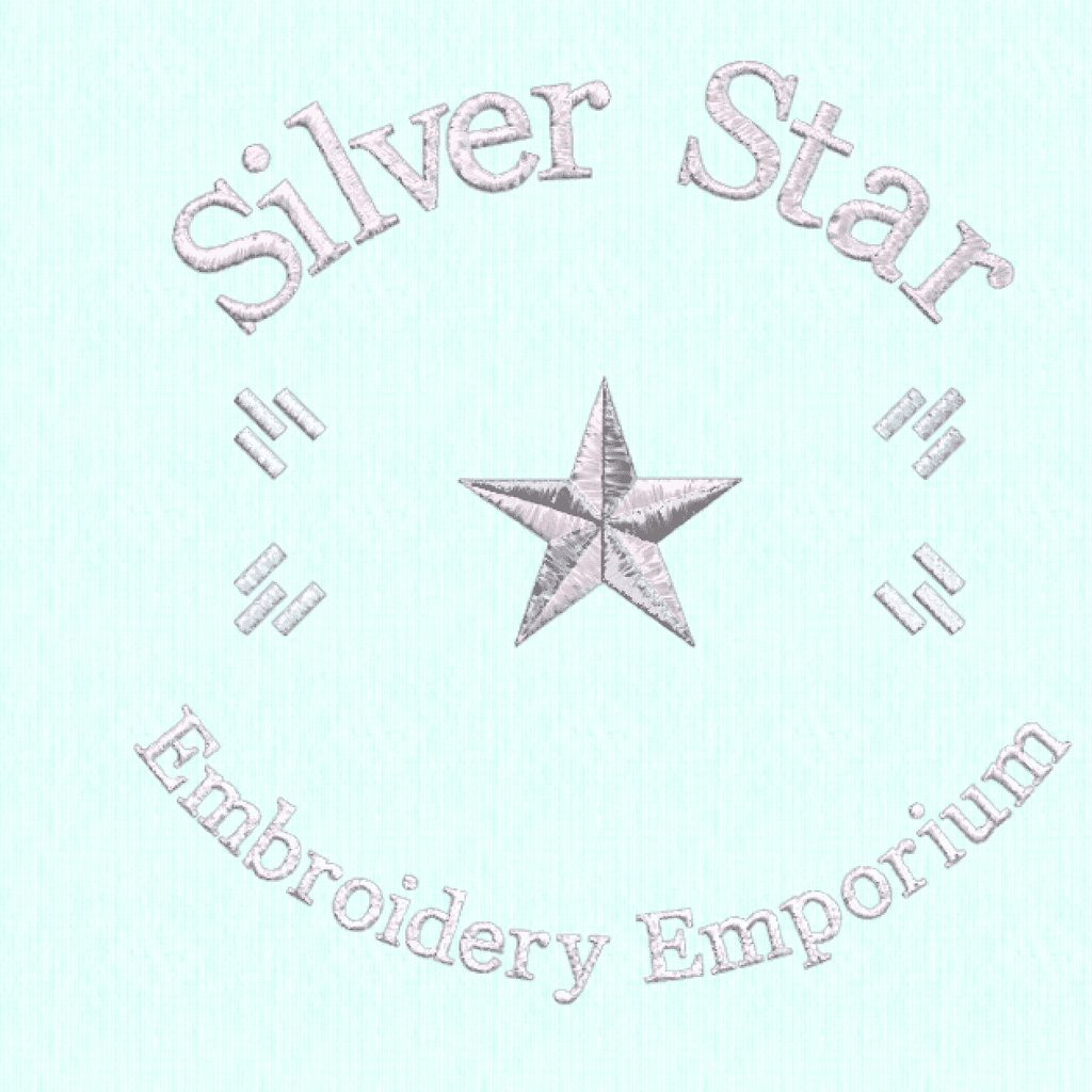 Silver Star Embroidery Emporium
