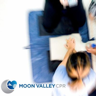 Avatar for Moon Valley CPR