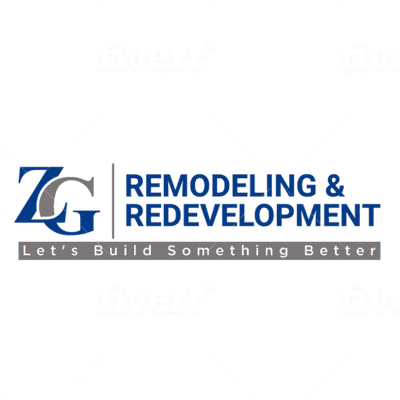 Avatar for ZG Remodeling & Redevelopment, LLC