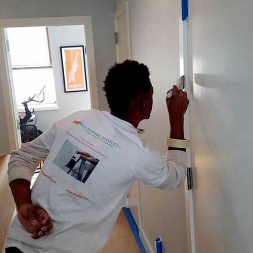 ALG Painter