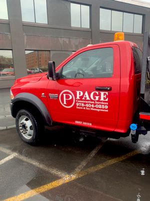 Avatar for Page Construction Services