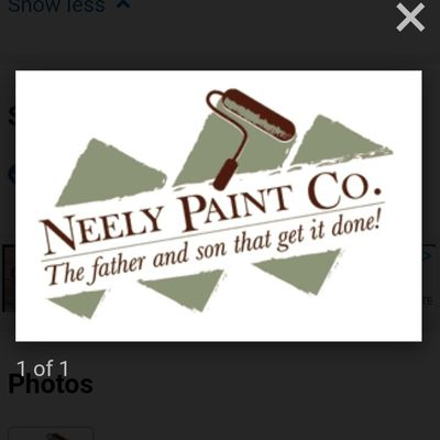Avatar for Neely Paint Company Pflugerville, TX Thumbtack