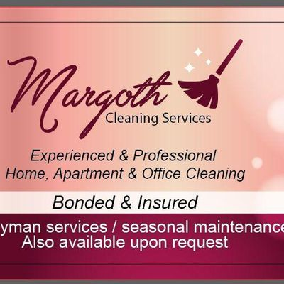 Avatar for Margoth Cleaning/construction services Waterbury, CT Thumbtack