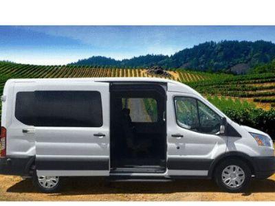 9 Person Ford Sprinter Van