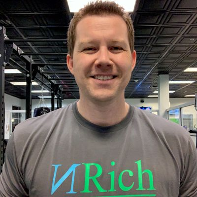 Avatar for Jonathon Norman/co-owner @ NRich Fitness Mckinney, TX Thumbtack
