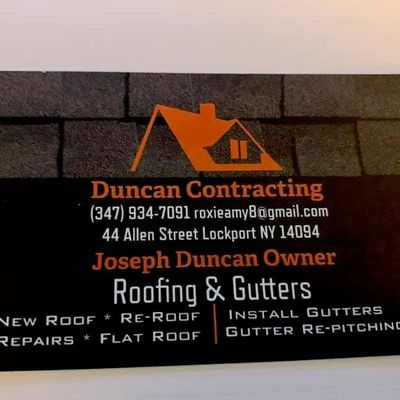 Avatar for Duncan Contracting