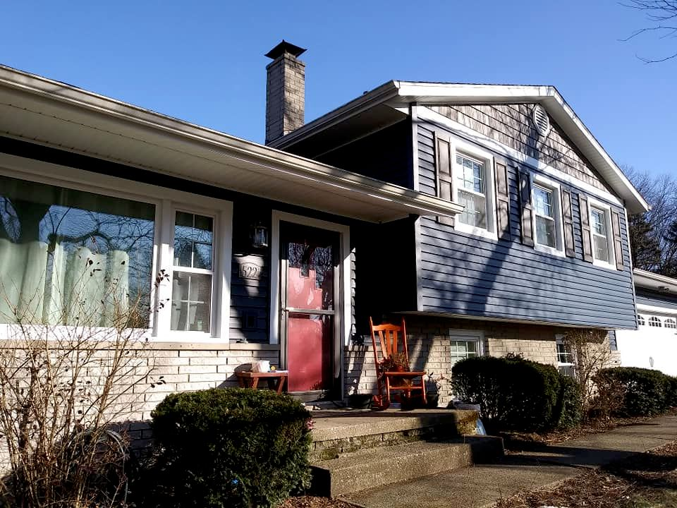 Spark Windows & Siding - Before & After
