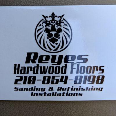 Avatar for Reyes hardwood floors San Antonio, TX Thumbtack