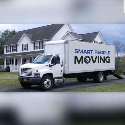 Avatar for Smart People Moving