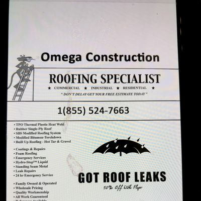 Avatar for Flat roof specialist Milwaukee, WI Thumbtack