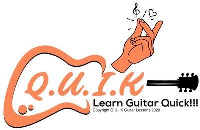 Avatar for Q.U.I.K. Guitar Lessons Miami, FL Thumbtack