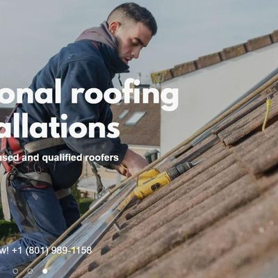 Avatar for Best Choice Roofing Clearfield, UT Thumbtack