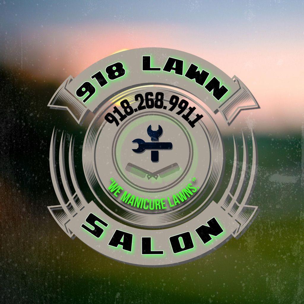 918 Lawn Salon