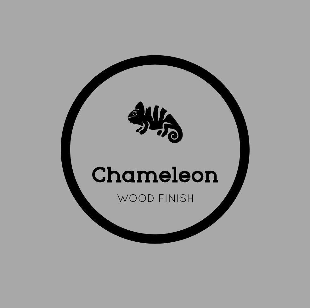 Chameleon wood finish