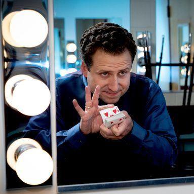 Top Magic & Comedy Pro Matt Roberts
