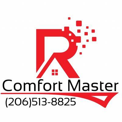 Avatar for Comfort Master service agency Redmond, WA Thumbtack