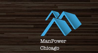 Avatar for Manpower Chicago LLC- Handyman / HVAC Cicero, IL Thumbtack